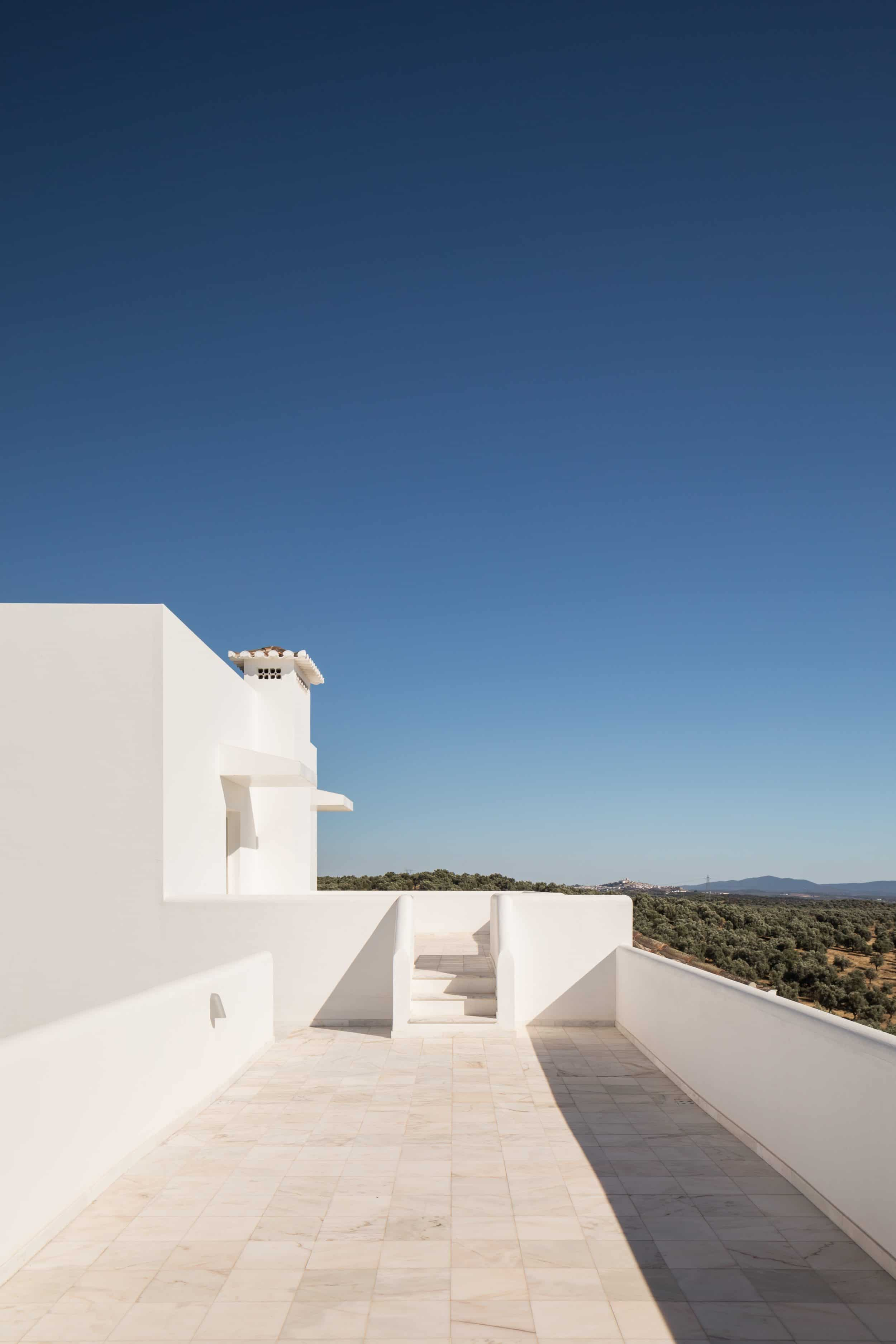 Dalicenca home architecture