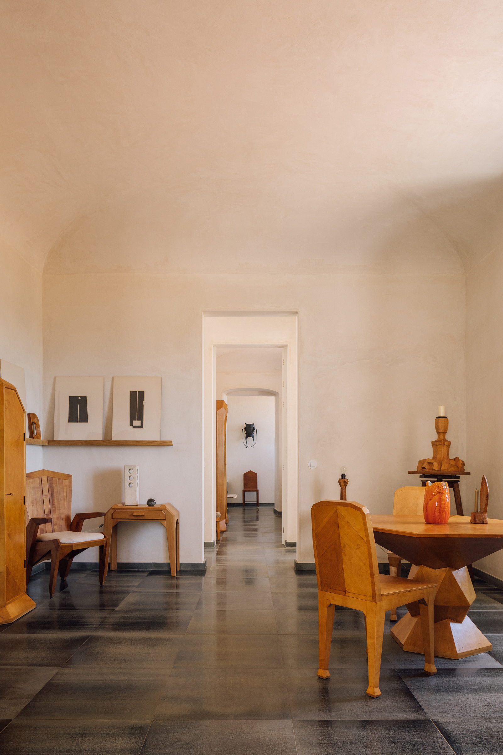 Dalicenca pt stay experiences cubism