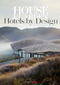 Housegarden hotels by design cover may 2019