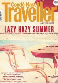 Da licenca conde nast traveler 07 2019 cover