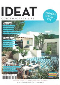 Da licenca ideat contemporay life 07 2019 cover
